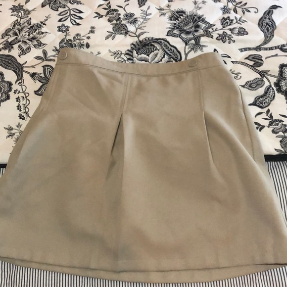 George Other - Khaki skort